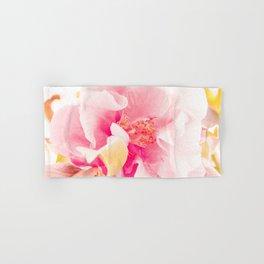 camellia I Hand & Bath Towel