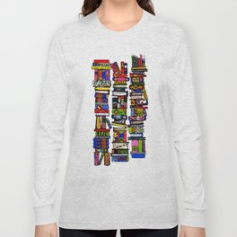 for the love of reading ... Long Sleeve T-shirt