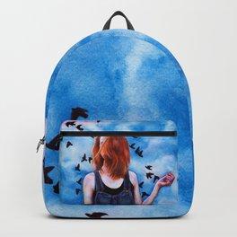 Wind Backpack