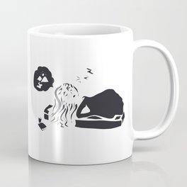 vital Coffee Mug