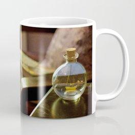 Sailboat On The Lake (Bottle Up Summer) Coffee Mug
