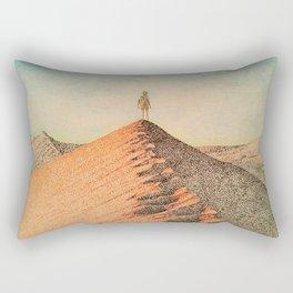 Sandy Namibia Rectangular Pillow