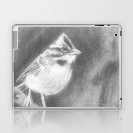 Bird # 1 Laptop & iPad Skin