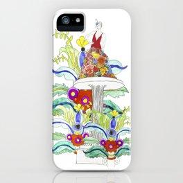Daga iPhone Case