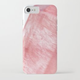 Tickled Pink iPhone Case
