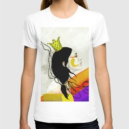I accept my power T-shirt