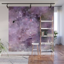 Discoveries Wall Mural