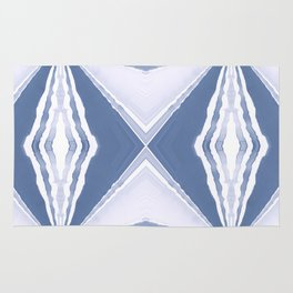 Blue Thursday Rug