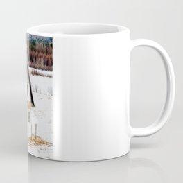 Usona Farm House 4 Coffee Mug