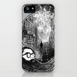 Ginsberg - Howl  iPhone Case