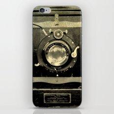 Kodak View iPhone & iPod Skin