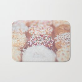 Delicious Donuts Bath Mat