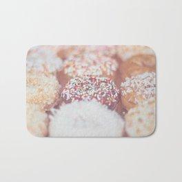 Delicious Donuts Bath Mat