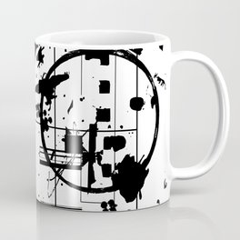 closure dx Coffee Mug