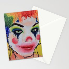 After the Orgy Stationery Cards