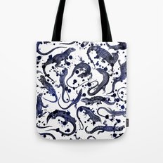 Reptilia Tote Bag