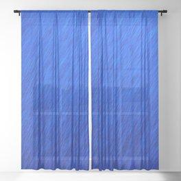 Royal Rain Sheer Curtain
