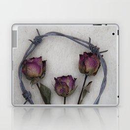 Three dried Roses II Laptop & iPad Skin