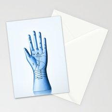Fortune Hand Stationery Cards