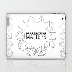 Perspective Matters Laptop & iPad Skin