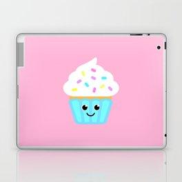 The cutest cupcake in town! Laptop & iPad Skin