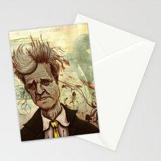 Lynch Stationery Cards