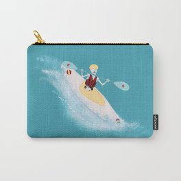 Whitewater Willy Carry-All Pouch