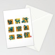Capoeira 500+ Stationery Cards