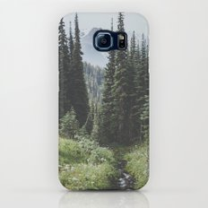 Through the Woods Galaxy S6 Slim Case