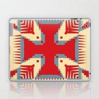 Political Nation Laptop & iPad Skin