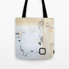 cleaning day Tote Bag
