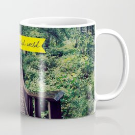 What a Wonderful World Coffee Mug