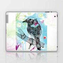 Pakhi  Laptop & iPad Skin