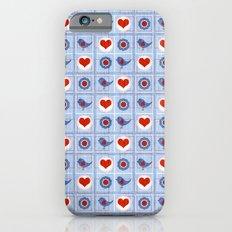 Country Bumpkin.  Slim Case iPhone 6s