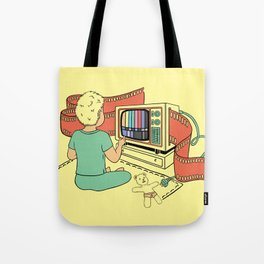 what you give is what you get Tote Bag
