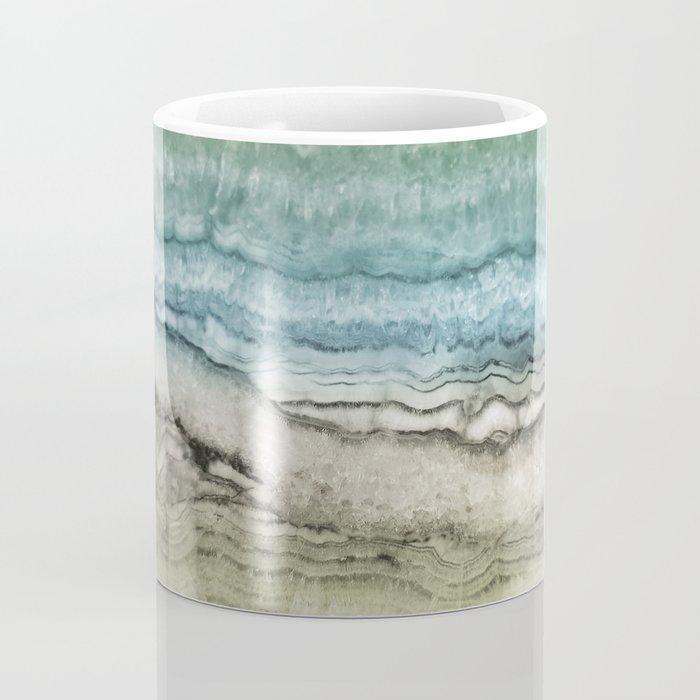 Mystic Stone Emerge Coffee Mug