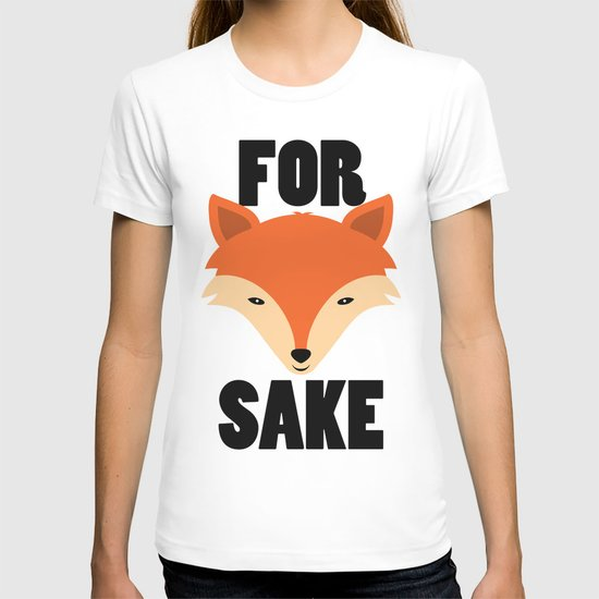 FOR FOX SAKE by creativeangel