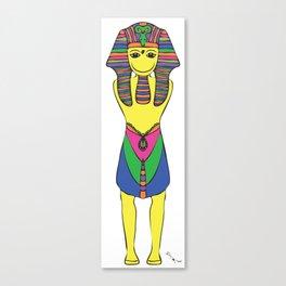 Ramsés II Canvas Print