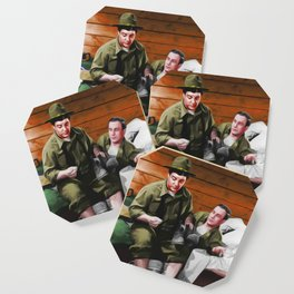 Abbott and Costello, Hollywood Legends Coaster