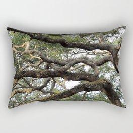 Live Oak Tree Rectangular Pillow