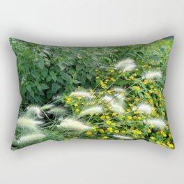 Plant Life 001 Rectangular Pillow