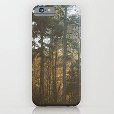 Treeline iPhone 6s Slim Case