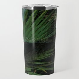 Dark Palm Travel Mug
