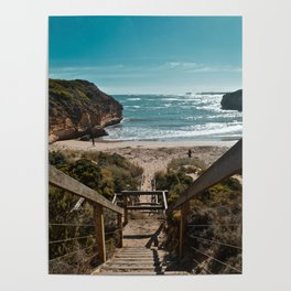 stair way to heaven Poster