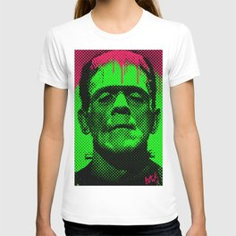 drippy Frank T-shirt