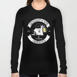 THE UNIVERSITY OF NYM | Tonberries Long Sleeve T-shirt