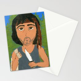 Rambo Stationery Cards