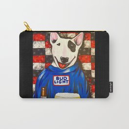 Spuds MacKenzie  Carry-All Pouch