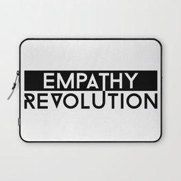 Empathy Revolution Laptop Sleeve