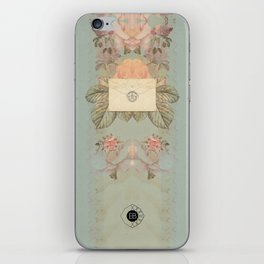 C7 iPhone Skin